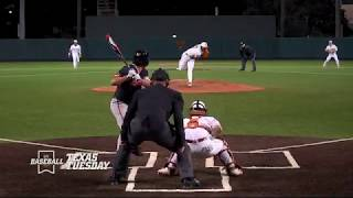 Texas Baseball vs Sam Houston State LHN Highlights Feb. 25 2020 - Texas Baseball vs Sam Houston State LHN Highlights [Feb. 25, 2020]
