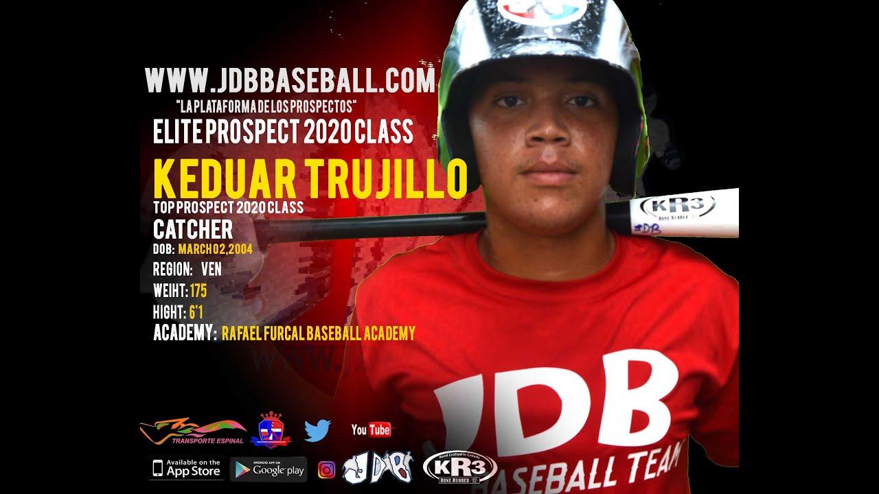 Keduar Trujillo C 2020 Class From Rafael Furcal Baseball Academy Date video 09.03.2020 AT BAT - Keduar Trujillo C 2020 Class From (Rafael Furcal Baseball Academy) Date video: 09.03.2020 AT BAT