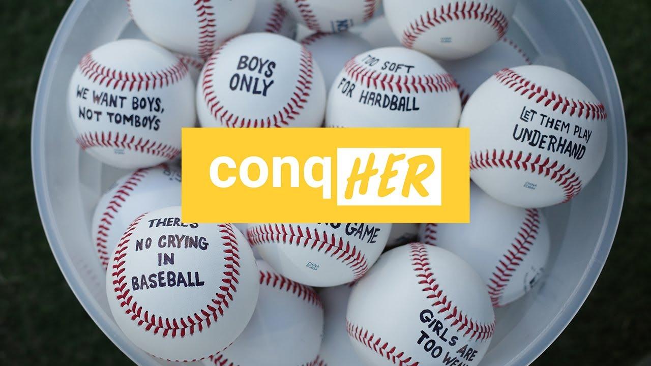 USA Baseball WNT Wont Take No For An Answer conqHER - USA Baseball WNT Won't Take No For An Answer | conqHER