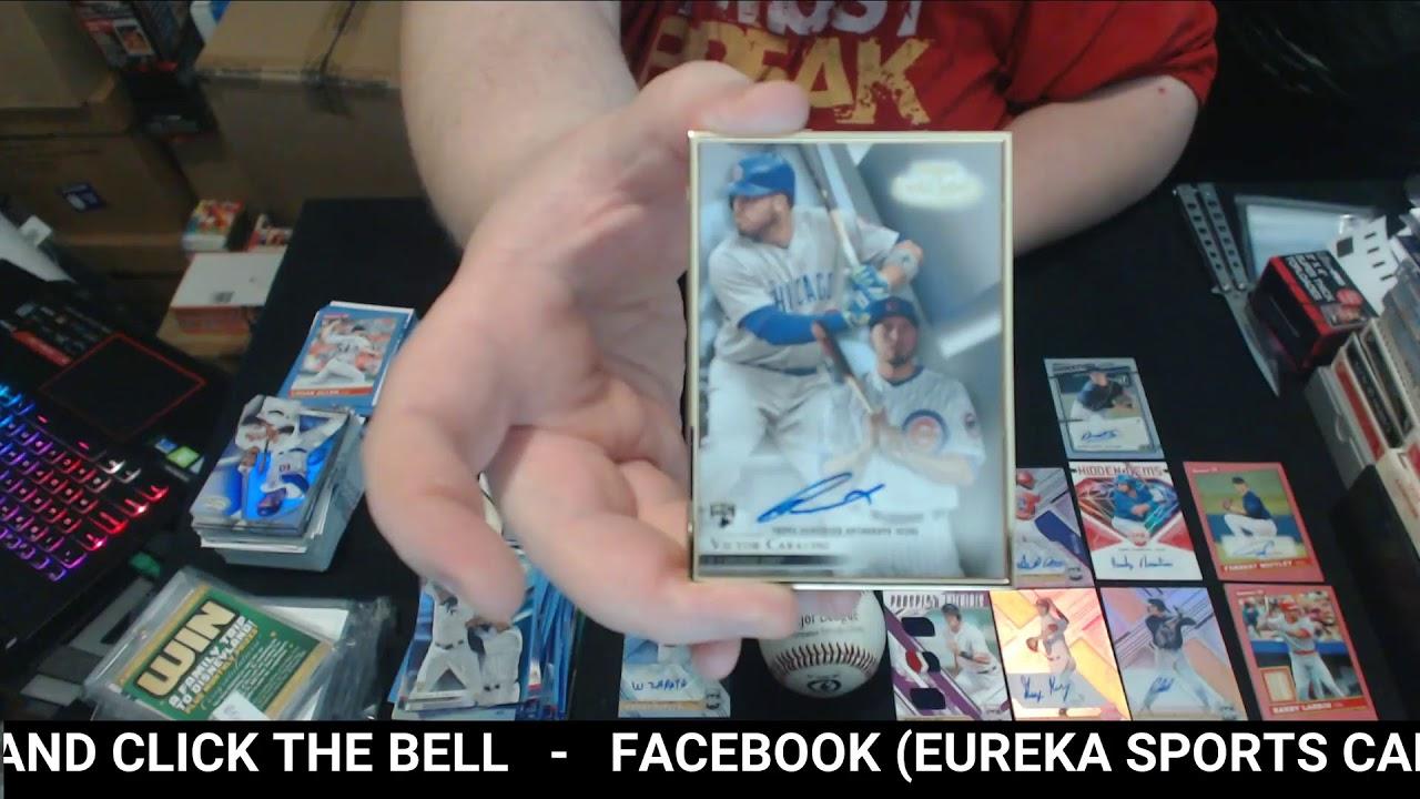 MLB Baseball 5 Box Mixer 1024 Live Break 15042020 - MLB Baseball 5 Box Mixer #1024 - Live Break (15/04/2020)