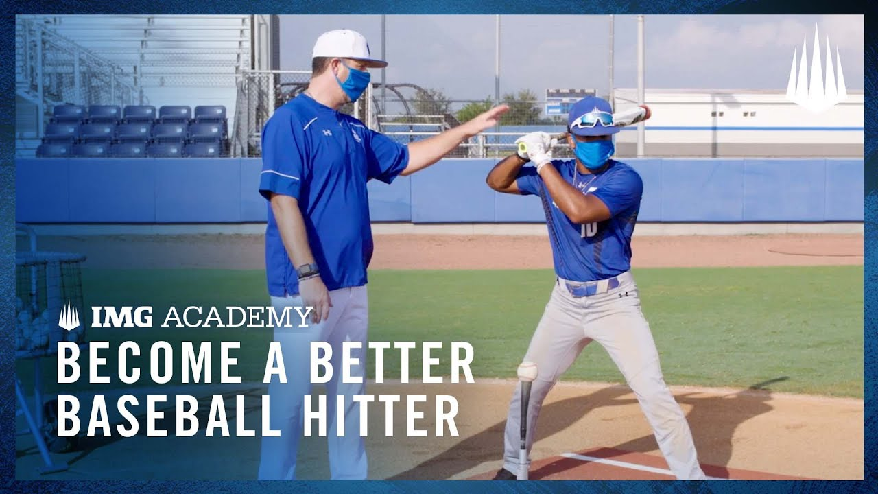 How to Become a Better Baseball Player 3 Baseball Hitting Drills - How to Become a Better Baseball Player | 3 Baseball Hitting Drills