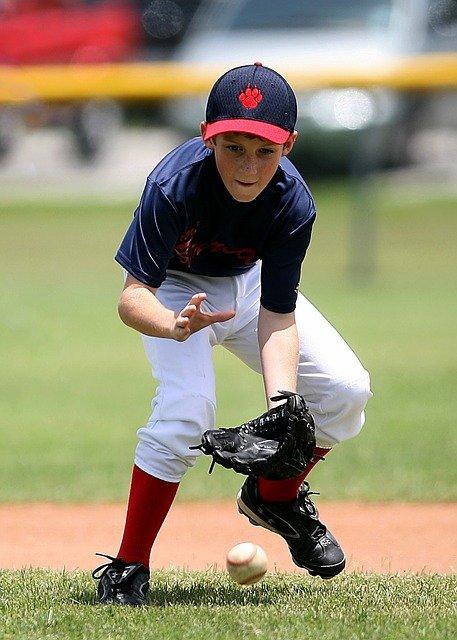batter up a few helpful baseball tips - Batter Up! A Few Helpful Baseball Tips
