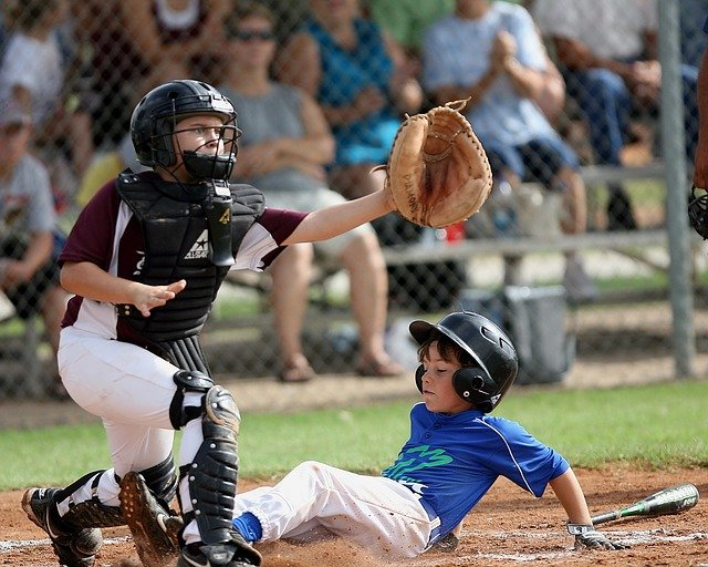 baseball is something anyone can have fun with - Baseball Is Something Anyone Can Have Fun With!
