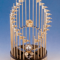 Odds To Win The 2016 MLB World Series