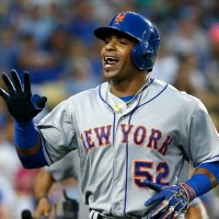 Yoenis Cespedes Couldn't be More Perfect for the Bright Lights of New York