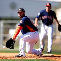 Tyler White Is Winning The Houston Astros First Base Battle