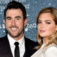 Justin Verlander Won't Be The Hottest Verlander In Detroit For Long
