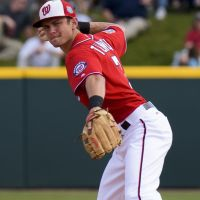 Washington Nationals' Top Prospect, Trea Turner, Could Be Called Up On May 30th