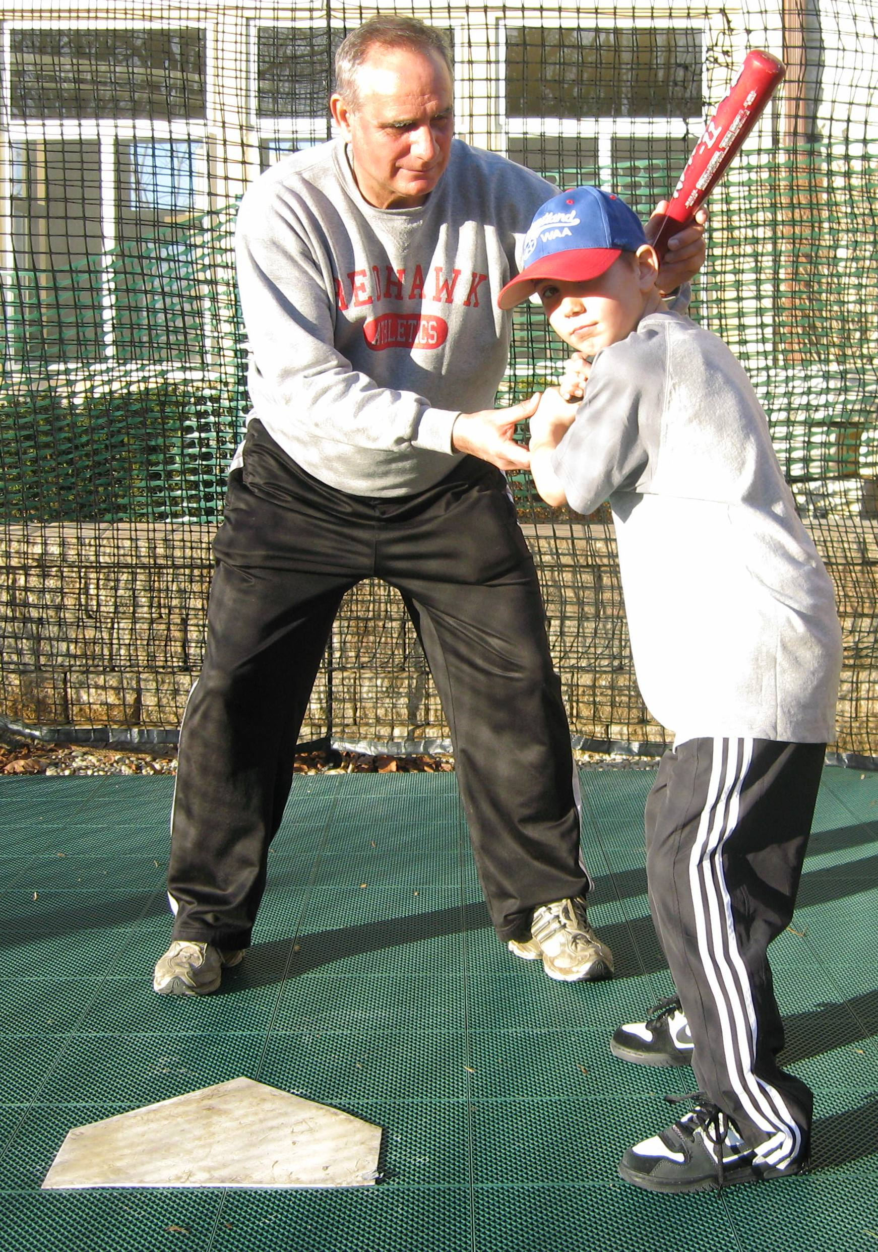 Baseball Coaching Tips For Results