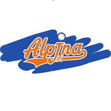 A.S.D. ISCOPY JUNIOR ALPINA B. E S.