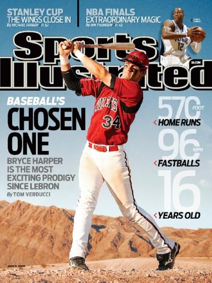 Photo Credit: Sports Illustrated