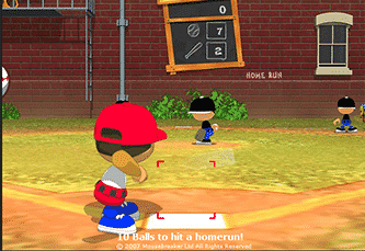 pinch hitter 2 baseball game