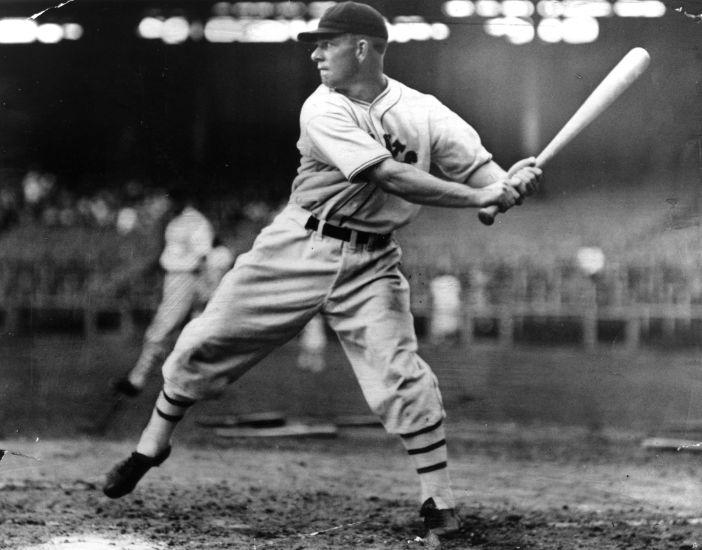 Ott's first career home run an inside-the-park shot | Baseball ...