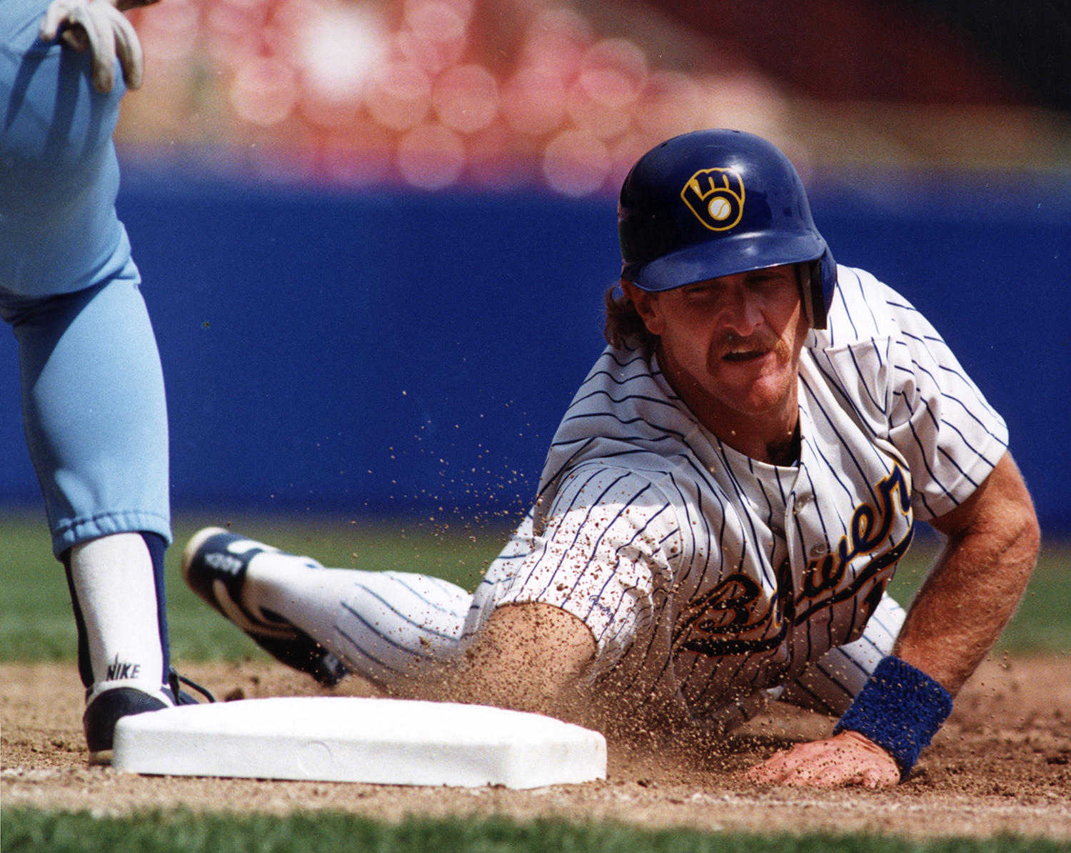 Image result for pictures of robin yount playing