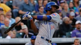 Image result for dexter fowler cubs