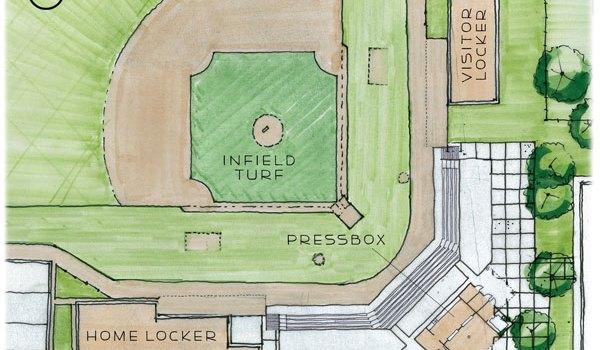 Baseball-Field-Floor-Plan
