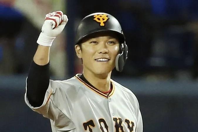 巨人・坂本勇人が突き進む「ショートで30本塁打以上」の価値 ...