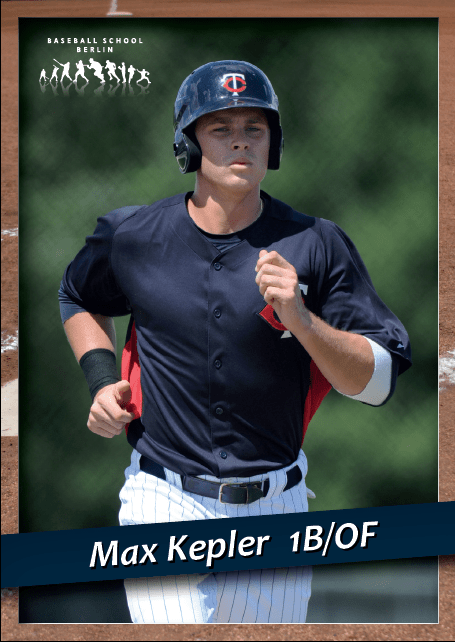 Max Kepler by William Parmeter