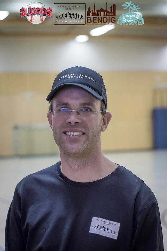 Coach Robin Langer