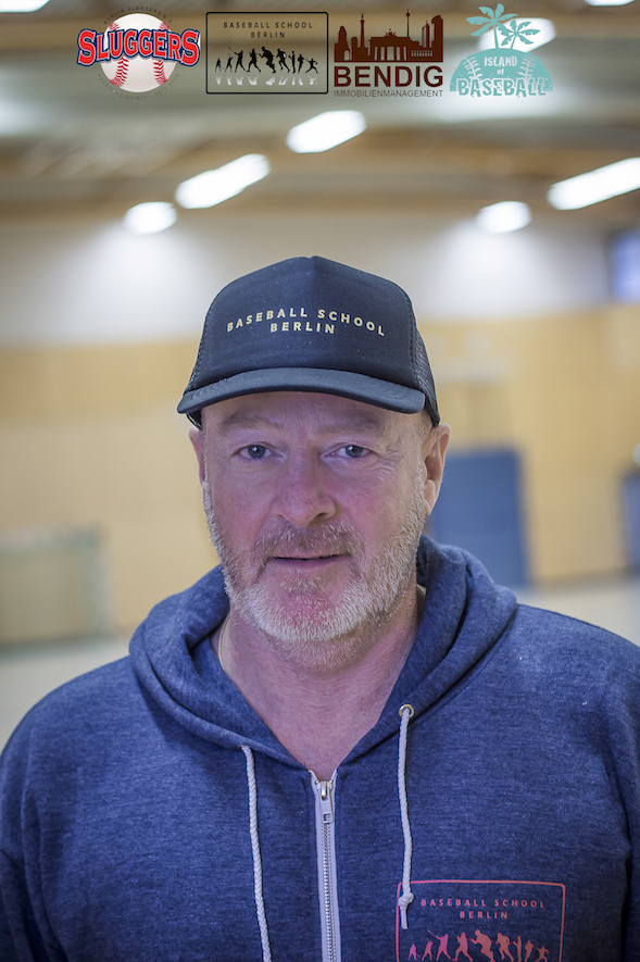 Coach Martin Helmig
