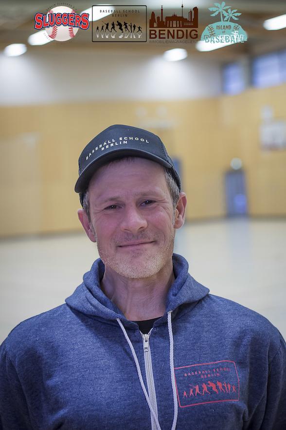 Coach Alex Matuschewski