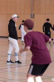 Coach observiert