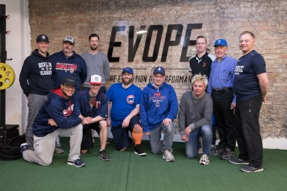 Coaches Workshop @Evope