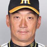 2018年9月5日 阪神金本監督の試合後コメント(勝利) マツダで快勝