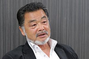 川藤「柳田はわしらの頃とは違うスイングをしとる」