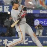 巨人・岡本の死球を巡る判定についてデーブ、江本、谷沢が語る 2018年9月14日