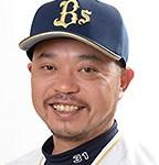 オリックス・小谷野栄一の引退会見 2018年9月27日