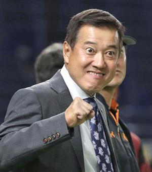 原辰徳氏 3度目の巨人監督就任を斉藤、真中、野村弘樹が語る 2018年10月10日