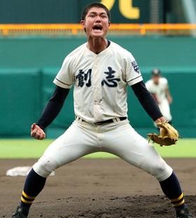 江本孟紀が阪神タイガース ドラフト1位の西純矢について語る
