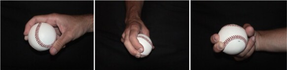 How To Grip And Throw A Slider