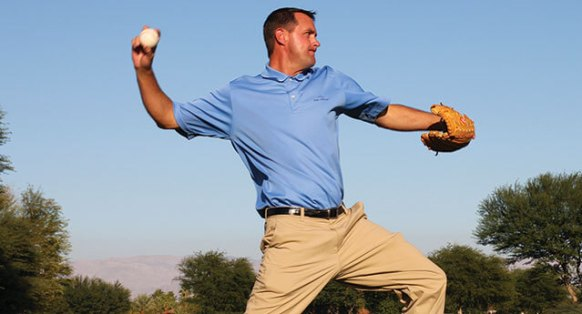 How To Throw A Fastball