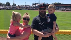 Memorable Baseball Moments: Weekend at the Cactus League