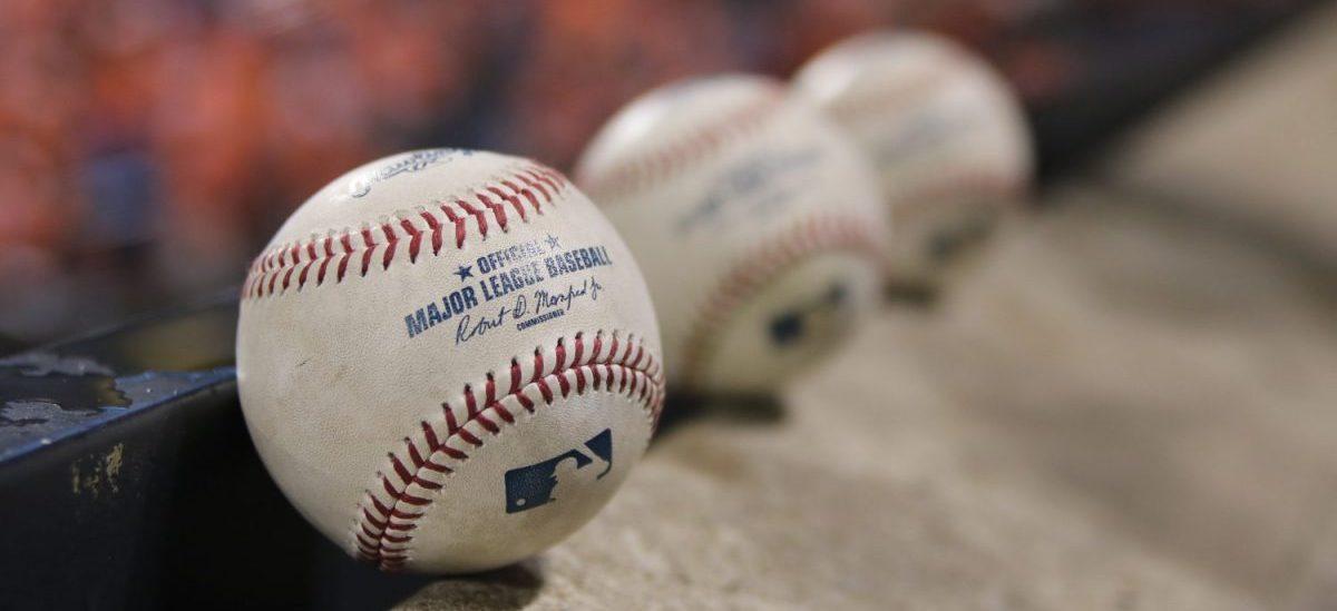 Podcast Episode Twenty-One: More World Series