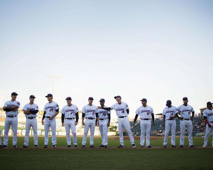 5 Reasons I Love Minor League Baseball