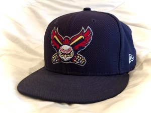 MiLB Hats: The Good, the Great, the Bad