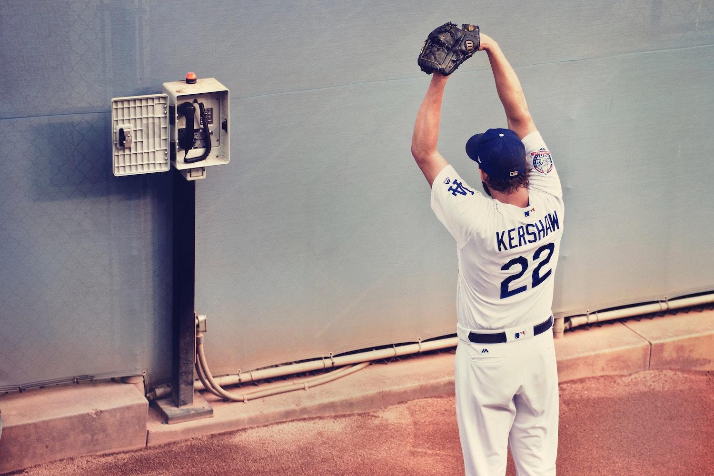 Podcast Episode Eighteen: Playoff Baseball!