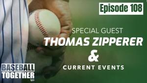 Podcast Episode 108: Guest Thomas Zipperer