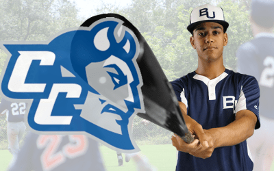 Michael Blackwood JR – D1 Commit and BU-Lifer