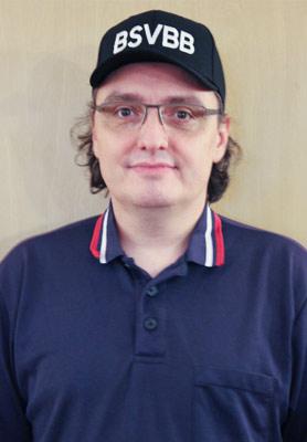 Sylvain Coutandin