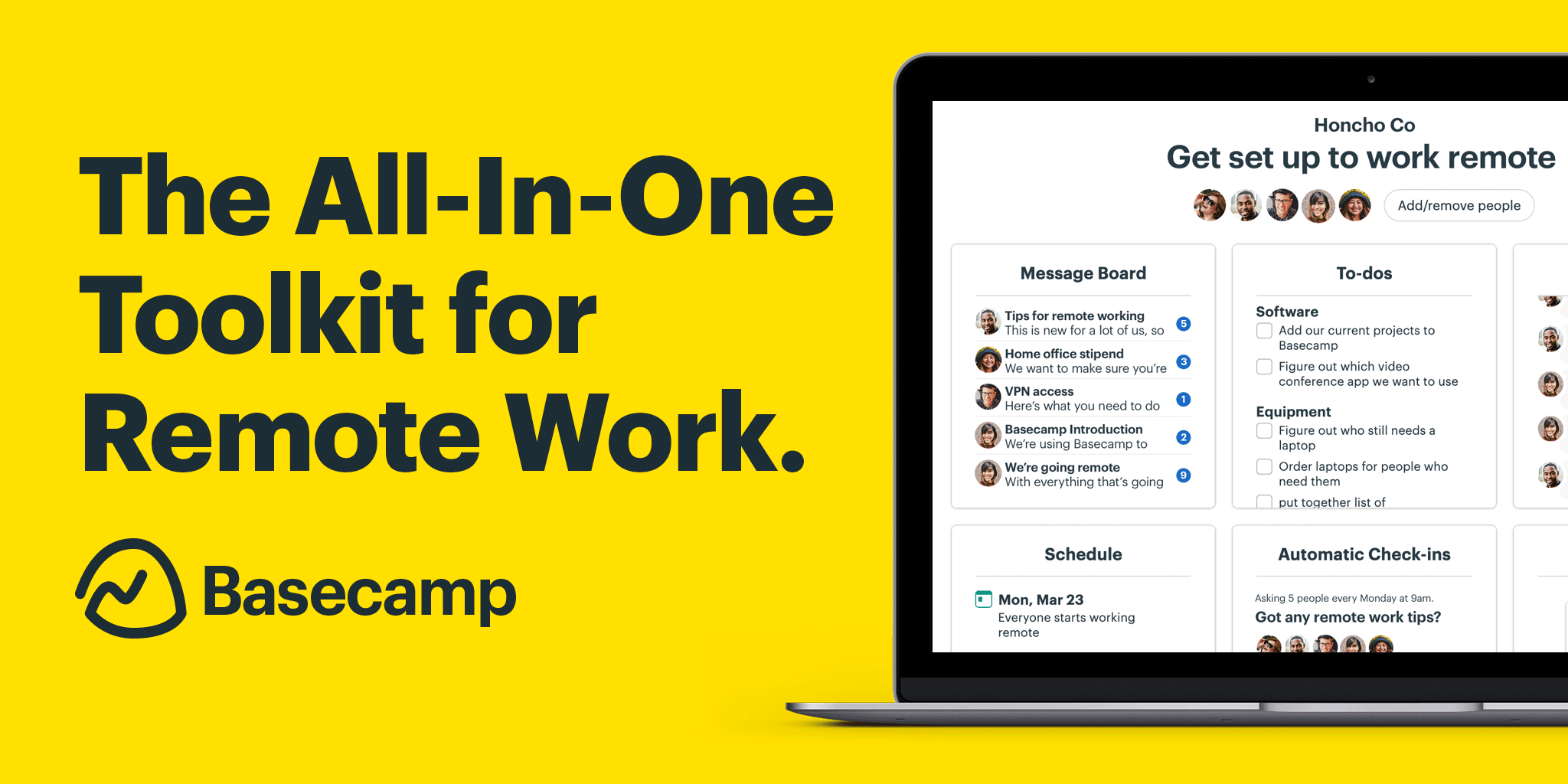 Online Tools To Help You Manage A Remote Team