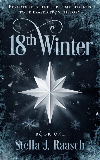 Stella's book, 18th Winter