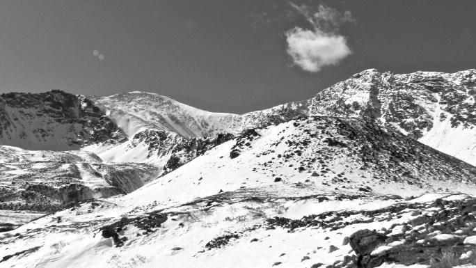 Grays Peak & Torreys Peak