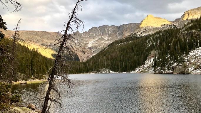 Lake Verna, RMNP
