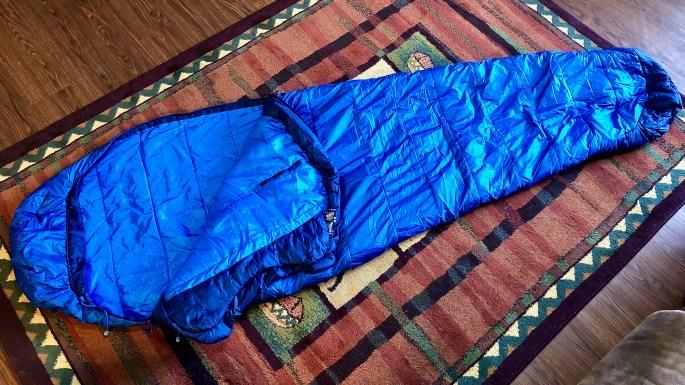 Marmot Trestles Eco Elite 20 Degree Sleeping Bag