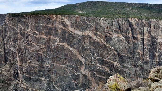 Southwest Colorado Adventure ~ Black Canyon of the Gunnison National Park