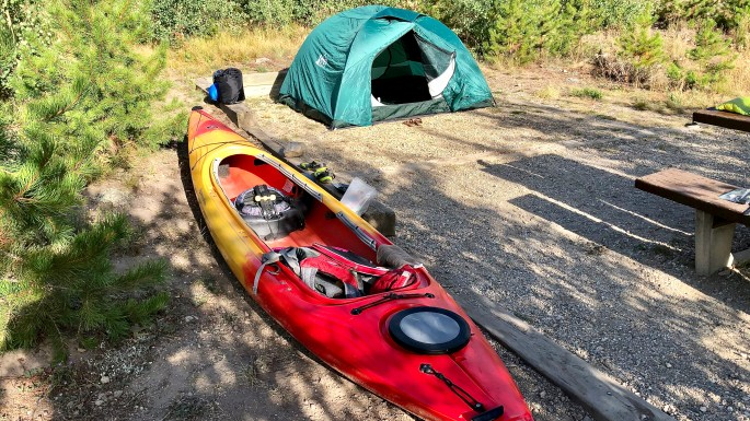 Responsible Outdoor Recreation: Leave No Trace